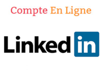 Inscription Linkedin professionnel