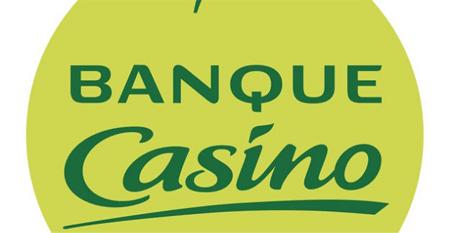 Paiement banque casino