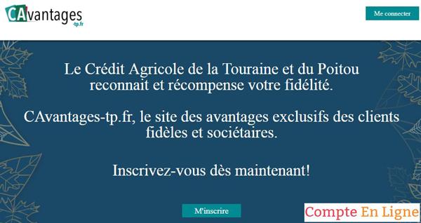CAvantages-tp.fr : Offre fidélité