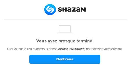 Shazam film streaming