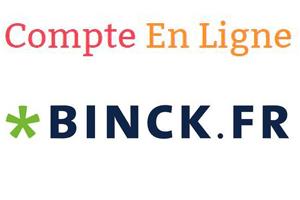 adresse binck.fr france