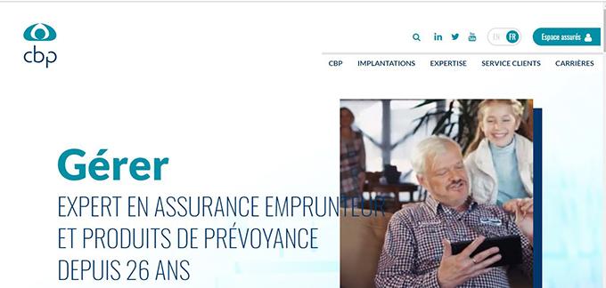 expert assurance emprunteur et prevoyance personnelle