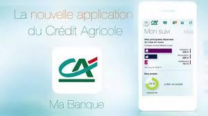 application mobile crédit agricole sud méditerranée