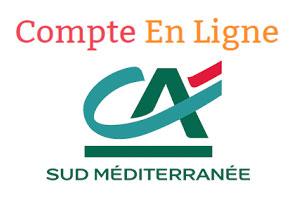 Crédit agricole sud méditerranée mon compte bancaire en ligne