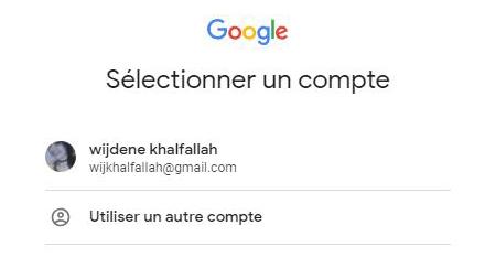 Accéder a ma messagerie gmail