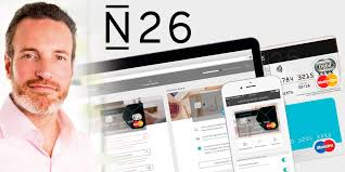 N26 La banque mobile en ligne