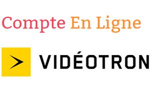 espace client vidéotron