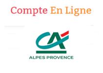 Mes comptes personnels ca-alpesprovence.fr