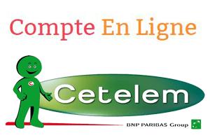 premiere connexion service client cetelem