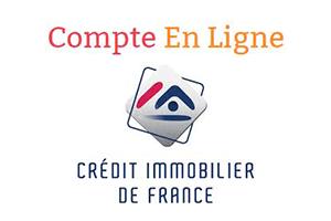 Crédit Immobilier de France : accès à l'espace client en ligne