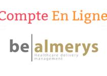 espace client be almerys