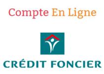 démarche de connexion à l'espace client espace client crédit foncier