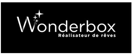 Accès à l'espace client wonderbox