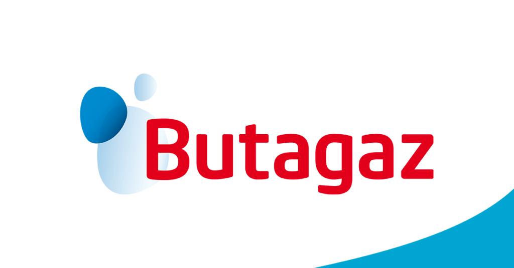 Logo Butagaz