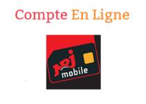 Se connecter espace client NRJ mobile
