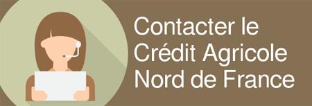 Credit agricole nord de france siege
