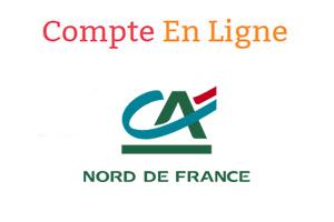 Ca Nord De France Consulter Votre Compte Guide D Acces A Mon Compte