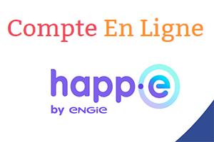 espace client happ-e