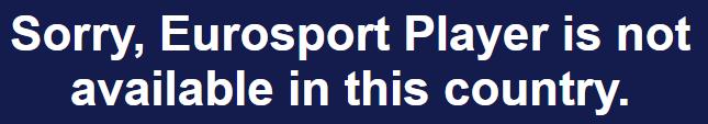 eurosport player login