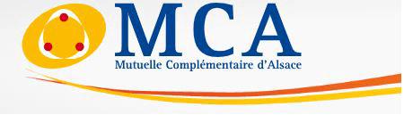 Services Espace adhérent Mutuelle MCA d'Alsace