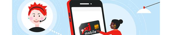 Service client nrj mobile resiliation