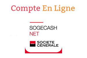 Connexion Sogecashnet espace client
