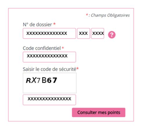 Solde points permis de conduire sur tele7.interieur.gouv.fr