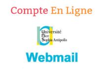 Webmail unice se connecter
