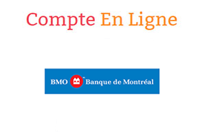 Bmo en ligne application