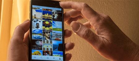 Masquer les stories Instagram sans se désabonner