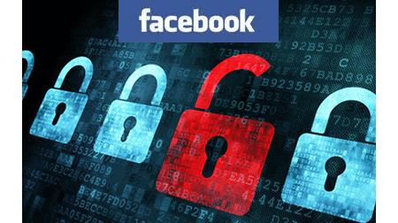 Reactiver facebook mon compte