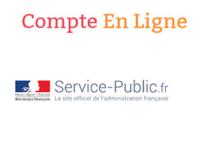 Créer un compte service public