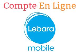 lebara mobile mon compte en ligne