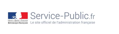 Service public mon compte