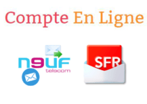 se connecter mail neuf.fr