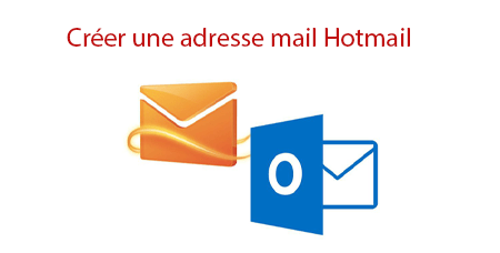 Messagerie hotmail inscription