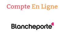 blancheporte.fr compte client