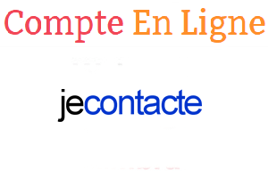 jecontacte se connecter