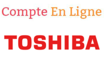 contacter toshiba