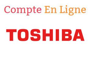 contacter toshiba
