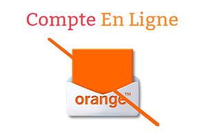 Comment supprimer une adresse mail orange