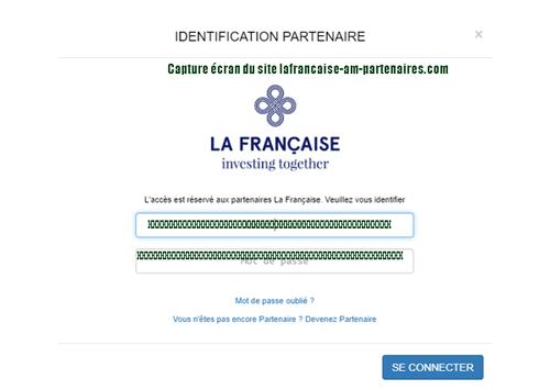 Espace la Française partenaire