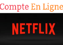 supprimer un compte Netflix