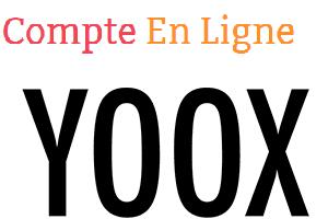 se connecter à yoox