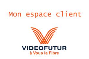 Mon espace client Videofutur