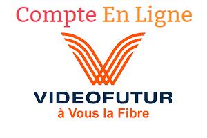 Videofutur mon espace client en ligne