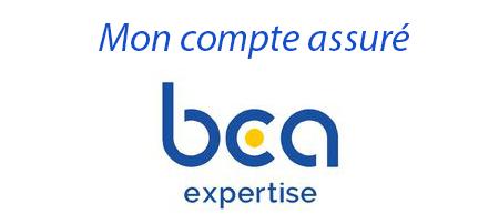 Authentification bca expertise espace assure