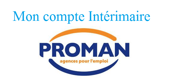 inscription proman
