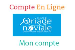 Se connecter Oriade-Noviale