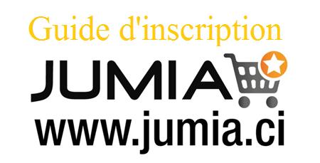 inscription jumia
